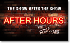 After Hours with Heidi and Frank